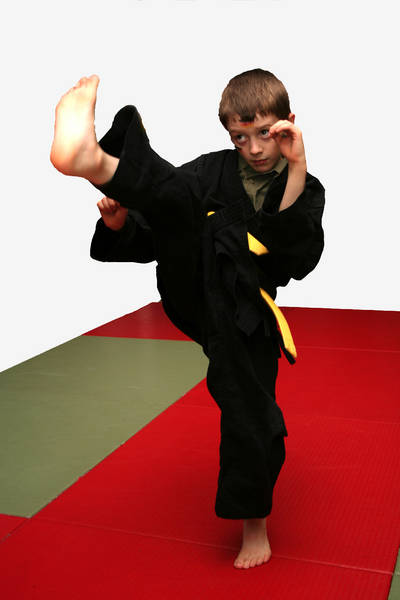 Shaolin Kung Fu in Wuppertal - Kinder & Erwachsene