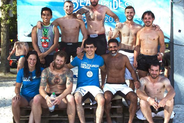 Alligator_Rodeo_Team_Beach_side_cup_luta_livre_grappling