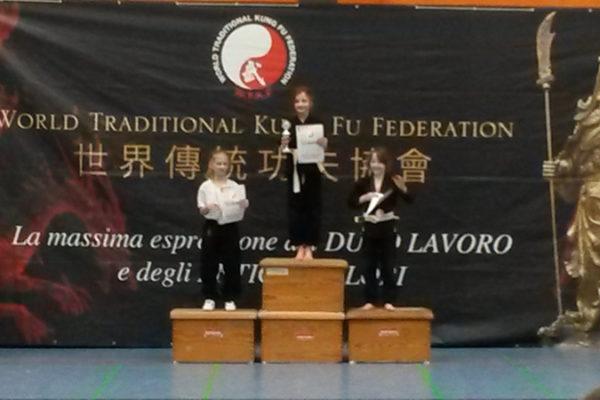 Kung Fu Turnier Frieda Hilde_klein