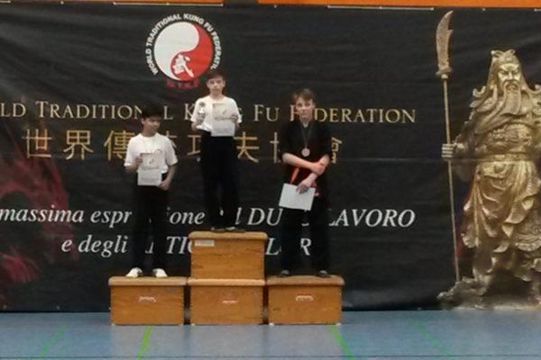Kung Fu Turnier Max_klein