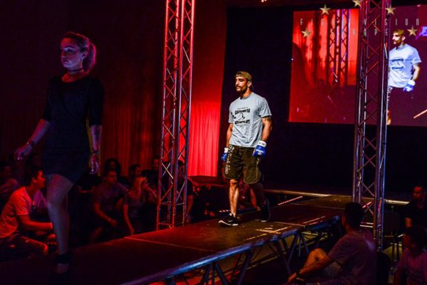 walk in mma wuppertal