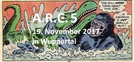 A.R.C. 5 – 19. November 2017